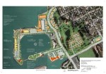 Conceptual Master Plan  - October 2011