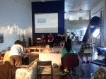 Discussion at Freespace
