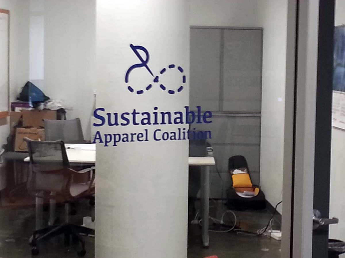 HUB office space - Sustainable Apparel Coalition