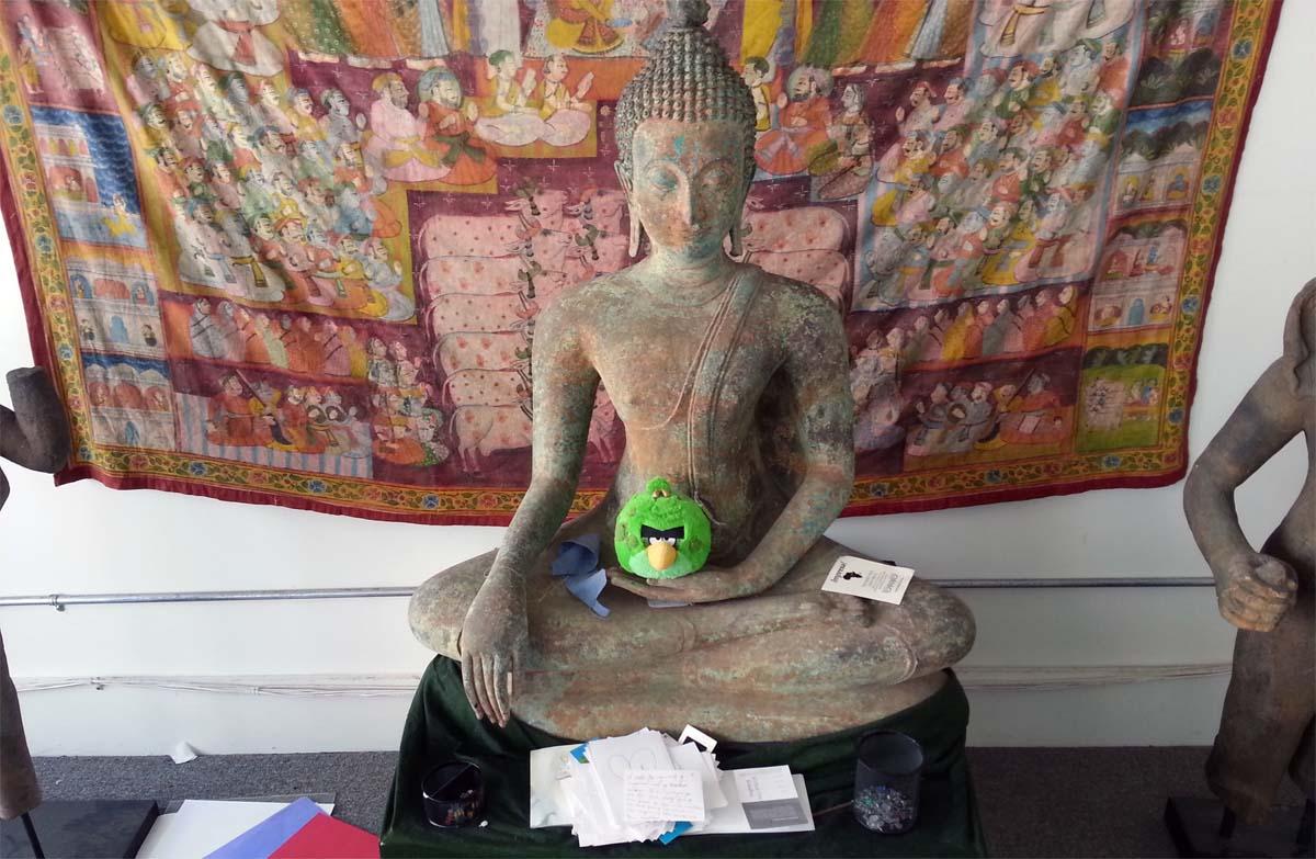 Yoga Room at Freespace (2)