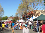 Downtown San Leandro Farmers' Market