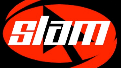 Subscribe to Slam