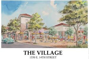 The Village 9-9-13