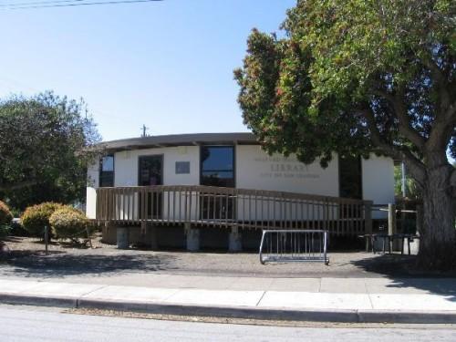 Mulford - Marina Branch Library