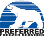 Preferred Freezer Service