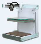 Type A - Next Gen 3D Printer