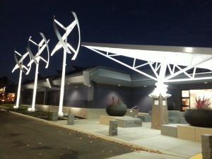 Zero-Net-Energy-Center, San Leandro