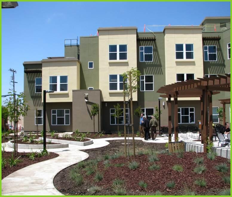San Leandro Apartments: South San Leandro Update