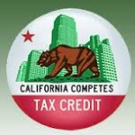 California Competes Tax Credit Logo