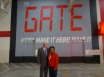 Hoyer-Lee-at-the-GATE-photo-courtesy-of-Lees-office-300x225