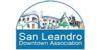 San Leandro Downtown Association Logo