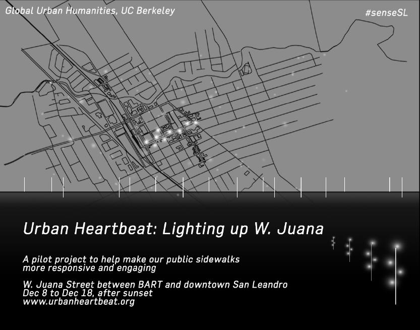 Urban Heartbeat Ad