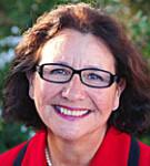 Pauline Cutter