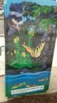 """""""San Leandro Creek"""" by Katie Bertsche (Davis St & San Leandro Blvd)"""