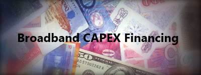 broadband capex financing pic