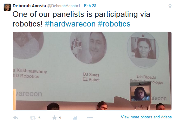 HardwareCon3.robotics2