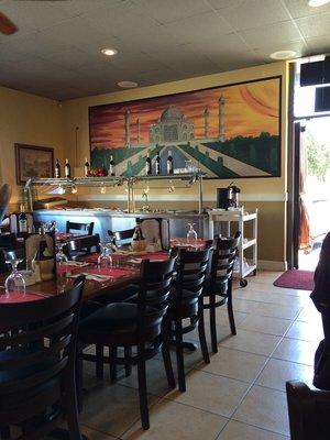 Indian Restaurant San Leandro