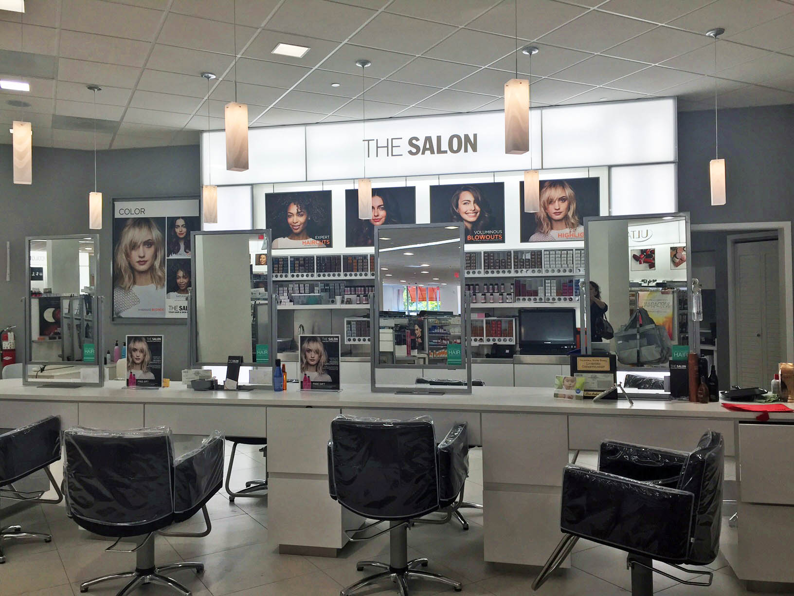 Ulta beauty now open at bayfair center san leandro next for A beautiful you salon