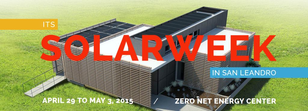 Solar Week
