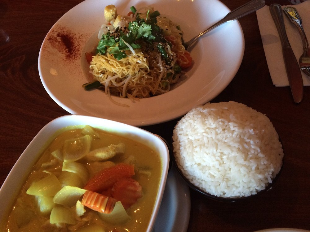 Best Thai Food San Leandro