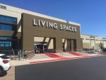 Living Spaces Fremont Location