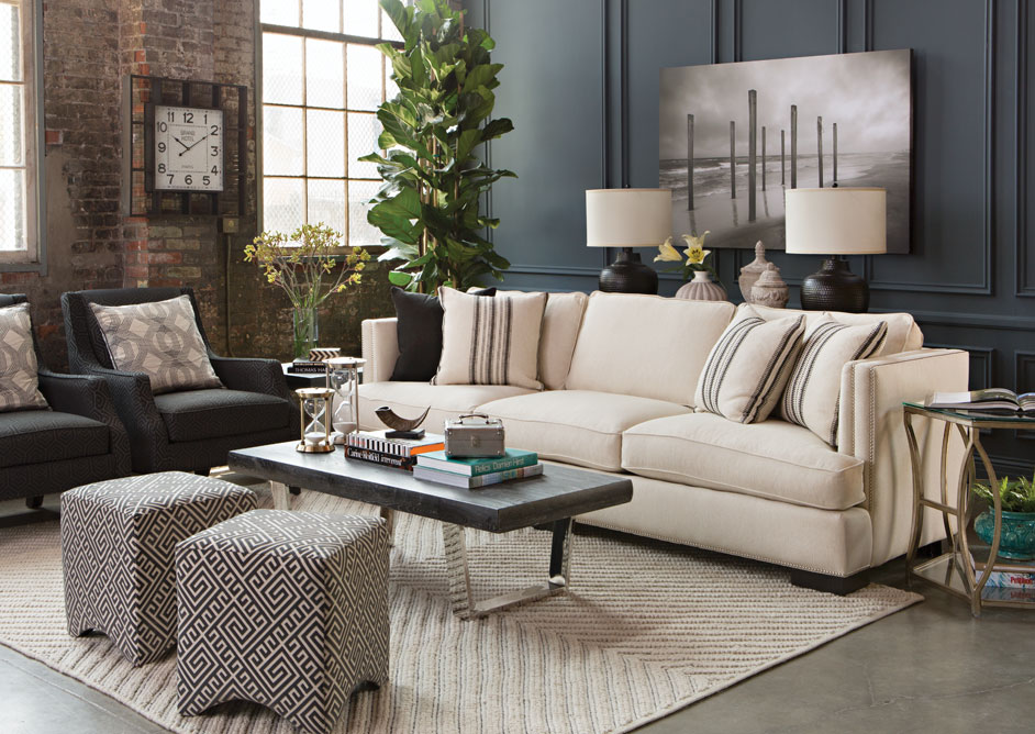 The City Of San Leandro Is Pleased To Share The News That The Furniture And  Home Accessory Retailer Living Spaces Has Announced Plans To Open At The  Former ...