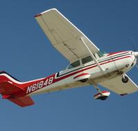 TerrAvion Plane