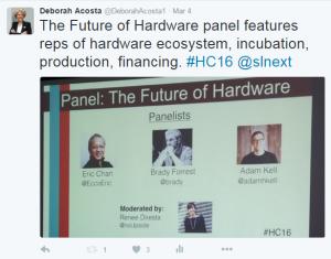 Future of Hardware