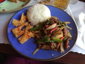 LN Mong Beef