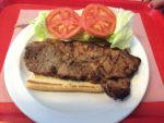 Rocky's Steak Sandwich