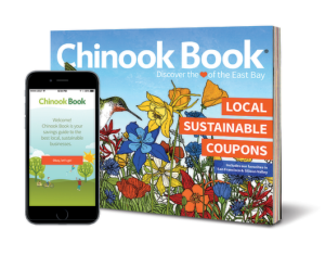 Chinook Book 2017