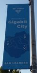 Gigabit City 1
