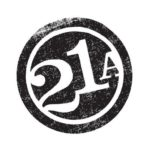21A Logo