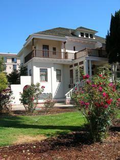 Casa Peralta