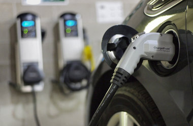 Charge Program Offers Assistance For Electric Vehicle Charging
