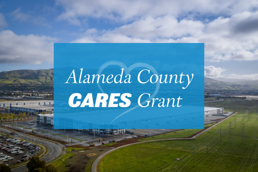 Alameda County Cares Grant